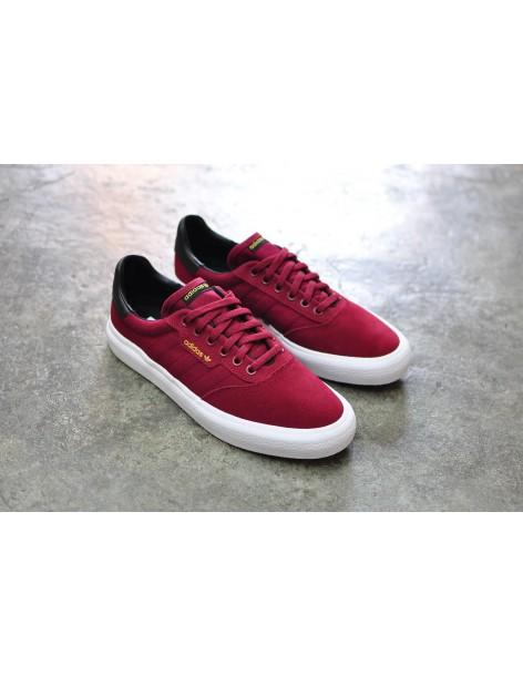 Adidas 3MC, CBURG/CBLACK/GOLDMT