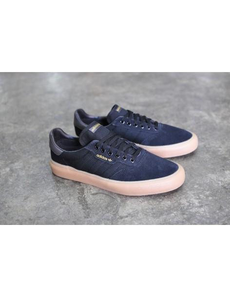 Adidas 3MC, CBLACK/DGSOGR/GUM4
