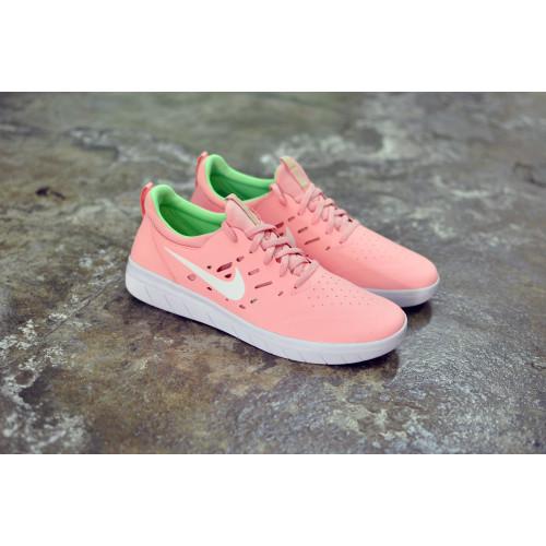 Nike SB Nyjah Free, Bleached...