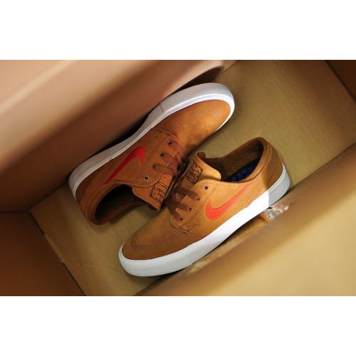 Nike SB Zoom Janoski RM, Lt British...