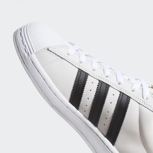 Adidas Superstar, Cloud White/Core...