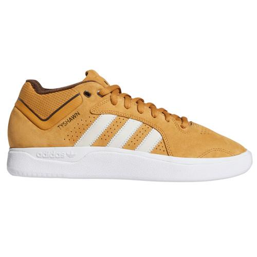 Adidas Tyshawn, Mesa / Chalk White /...