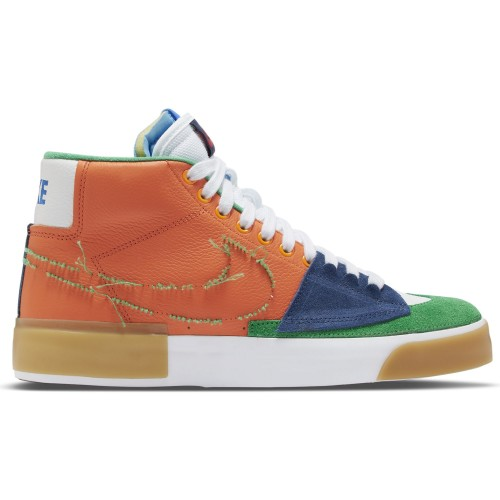 Nike SB Zoom Blazer Mid Edge L,...